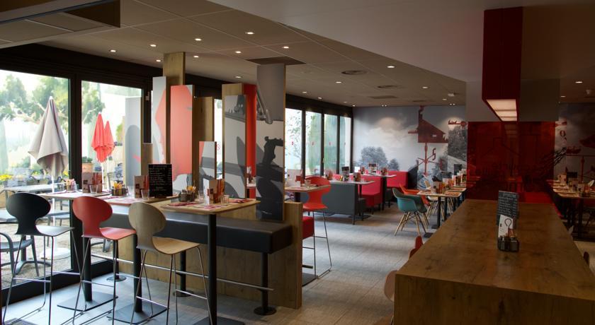 Hotel Ibis Marseille Timone