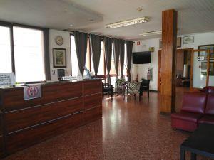 hall recepció