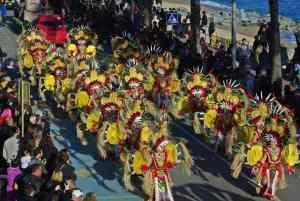 Colla de Carnaval