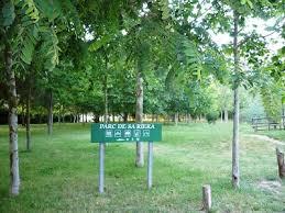 Parc de Sa Riera