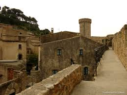 Camí ronda Muralla
