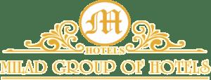 Milad Group of Hotels Logo