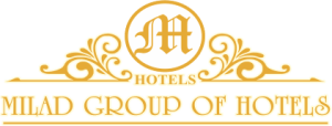 Milad Group of Hotels Logo