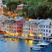 Portofino: Liguria incantata