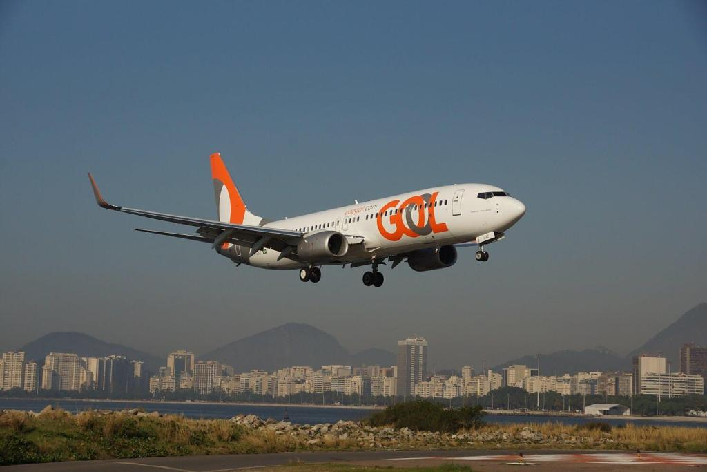 Gol aerolínea - Hotel News Colombia