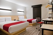 Certificación FreeCovid en Hoteles españoles