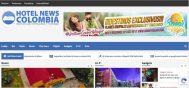 Hotel News Colombia anuncia la consolidación de su alianza con AndeanWire para el 2021