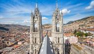 Quito, lista para recibir turistas.