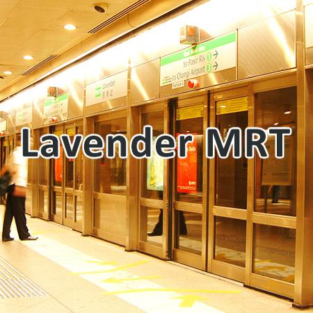 Lavender MRT Hotel