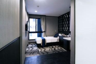 Boutique Hotel Singapore Single Room Single Room