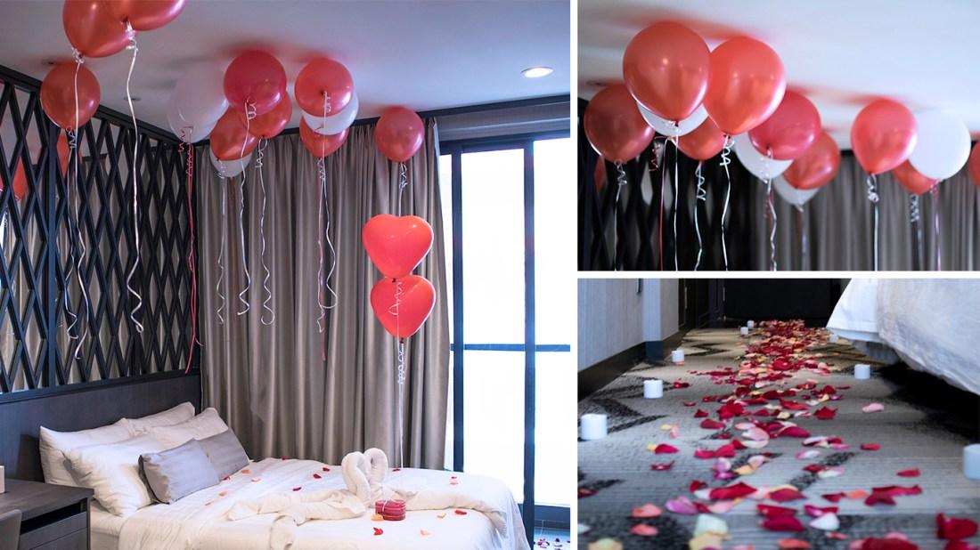 Honeymood Hotel in Singapore