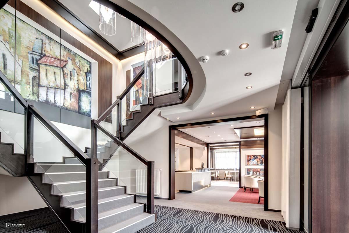 Moderny hotelovy nabytok