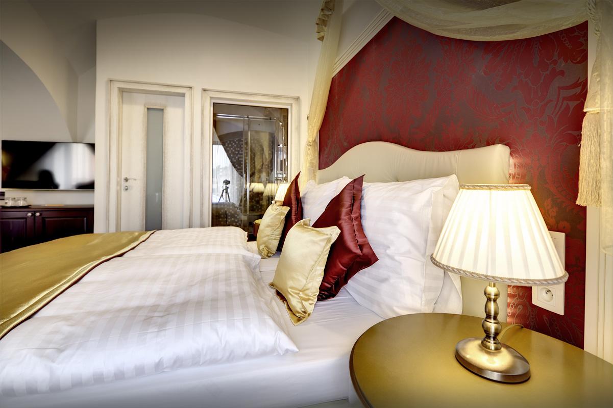 Hotelovy nabytok deluxe