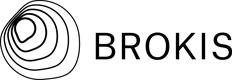 Dizajnove Svietidla Brokis Logo