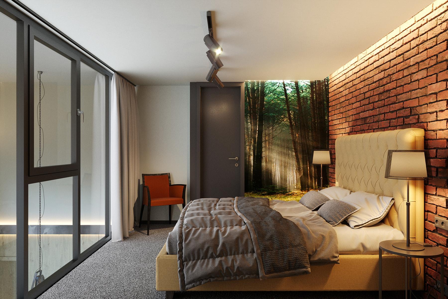 dizajn loft apartmanu (1)