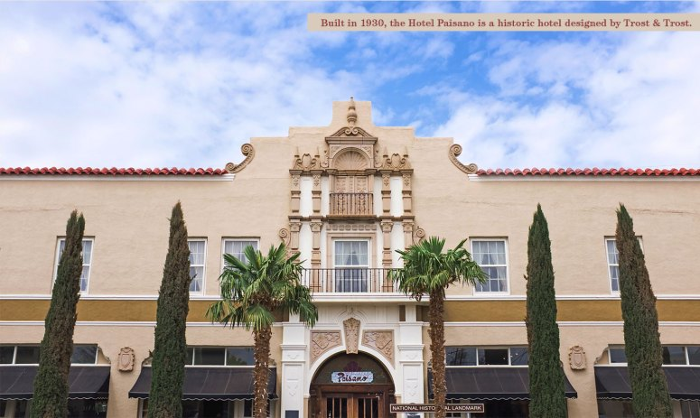 Image result for paisano hotel