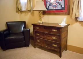 Room 4 Chest of Drawers