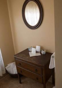 Room 6 additional dresser