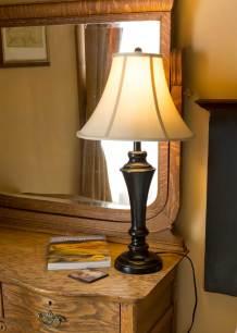 Room 7 lamp