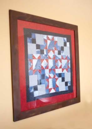 Room 8 artwork