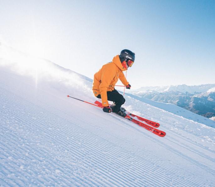 Ски-пассы 2020/21