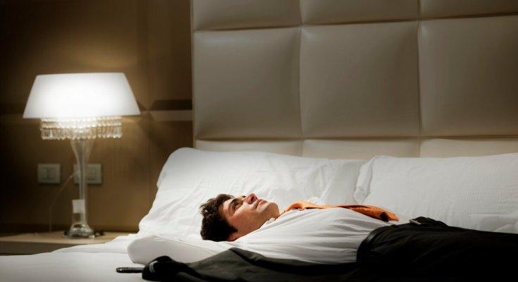 10 фишек отелей, которые заботятся о комфортном сне своих постояльцев