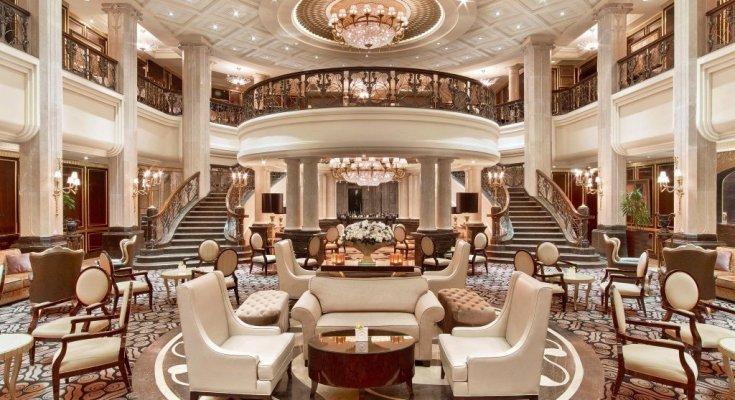 Отели Москвы Туризм 2021 hotelpresent.ru
