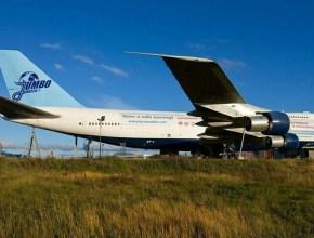Вторая жизнь Boeing 747: самый необычный отель в мире