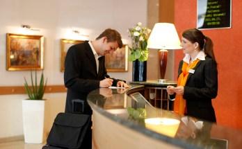 В апреле россияне потратили на бронирование российских гостиниц свыше 550 млн рублей