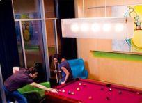 Aloft Cancun - Lounge