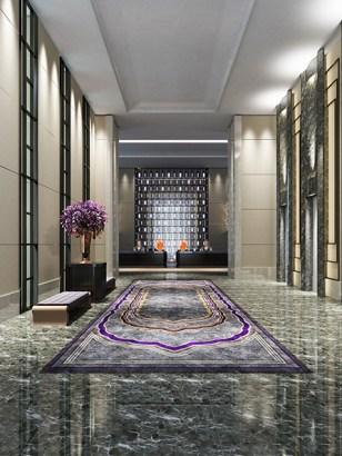 Conrad Pune Lobby
