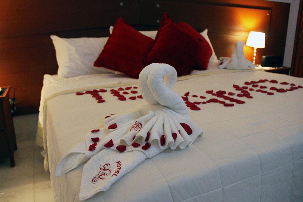 Como preparar noche romantica simple noche romntica ideas - Preparar algo romantico en casa ...