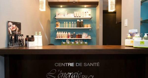 Le parfum marin | Hôtel Rimouski