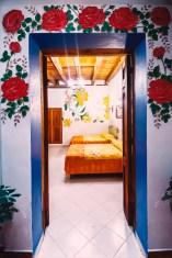 hotel rincon de cuca en sancristobal de las casas