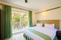 Hotel Amani Vagator Goa