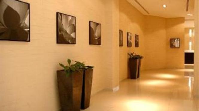 Lotus Grand Hotel Apartments Deira