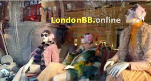 London 5 Star Luxury Rooms BB