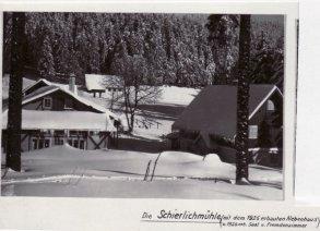 Zima 1927 - 28