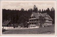 Adlergebirge, Schierlichmuhle 1931