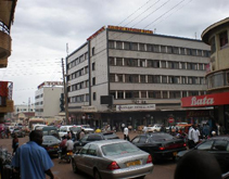 holiday-express-kampala