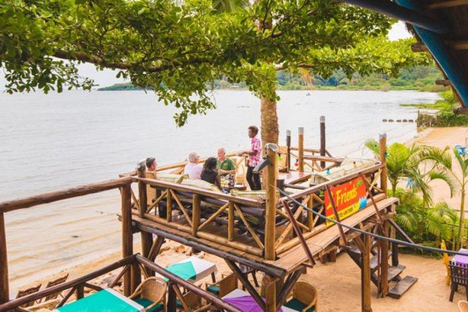 2 Friends Beach Hotel Entebbe