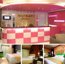 Hotel Rovi Boutique