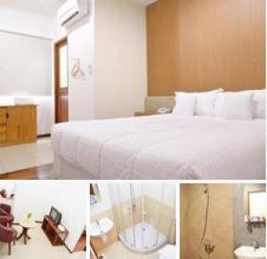 Newton Residence Petojo Jakarta
