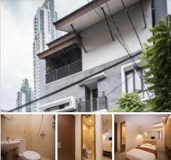 Amelia Guest House Jakarta