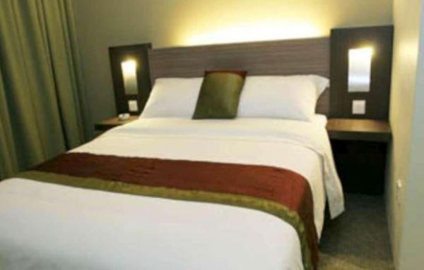 Daftar Penginapan dan Hotel Murah di daerah Thamrin Jakarta