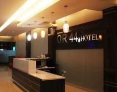 O.R 44 Hotel bengkulu