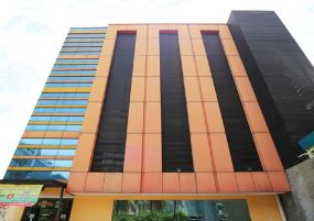Mirah Hotel