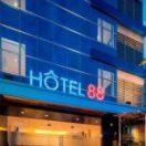 Hotel 88 Mangga Besar Raya 120