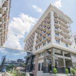 Mega Anggrek Hotel