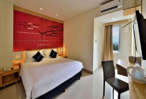 Hotel Zodiak Kebon Jati Bandung